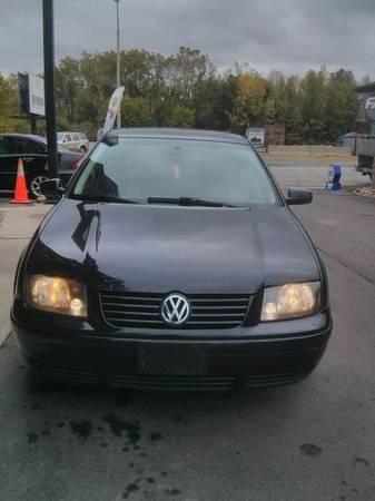 00 VW Jetta VR6 GLX Limited, Woodgrain trim, Twin Exhaust, Lots of Pwr - $4700