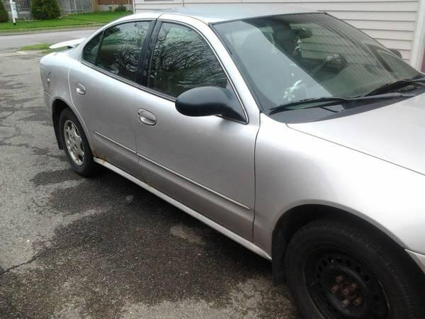 02 Alero, need gone asap! - $1000