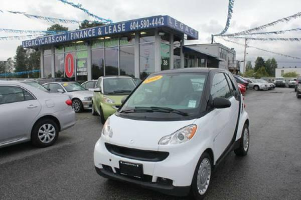 09 - 2009 SmartCar For Two - $10050
