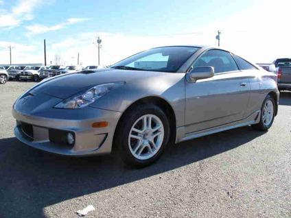 11 995 2005 toyota celica for sale for sale in calgary alberta all cars in. Black Bedroom Furniture Sets. Home Design Ideas