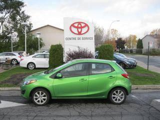 $12,884 2011 Mazda Mazda2