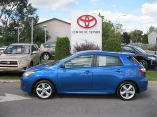 $14,714 2009 Toyota Matrix XR PKG