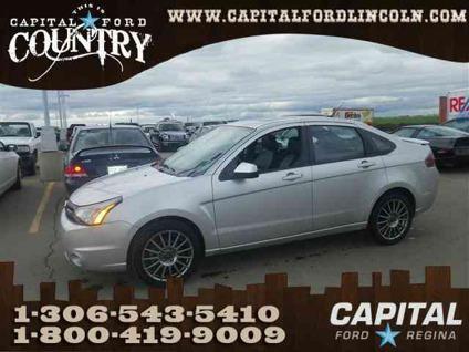 $14,980 2011 Ford Focus