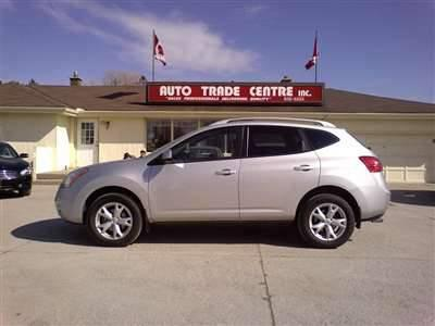 15 995 2008 nissan rogue for sale for sale in london ontario all cars in. Black Bedroom Furniture Sets. Home Design Ideas