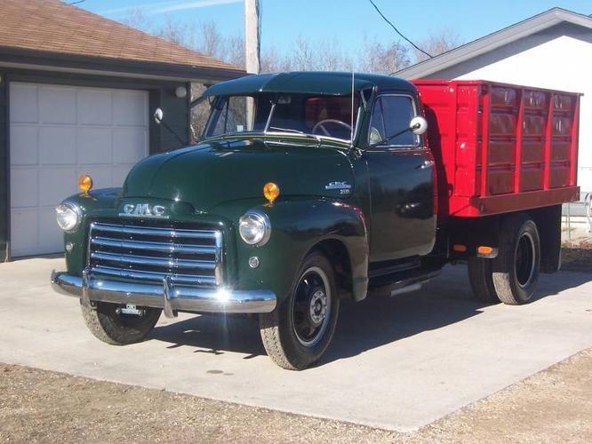 One Ton Chevy Trucks Ebay Autos Post