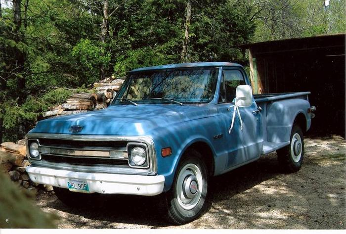 1970 Chevrolet C30 One Ton Pickup Truck for sale in Oakbank ...