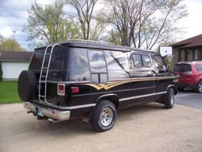 1979 gmc vandura for sale in teulon manitoba all cars in. Black Bedroom Furniture Sets. Home Design Ideas