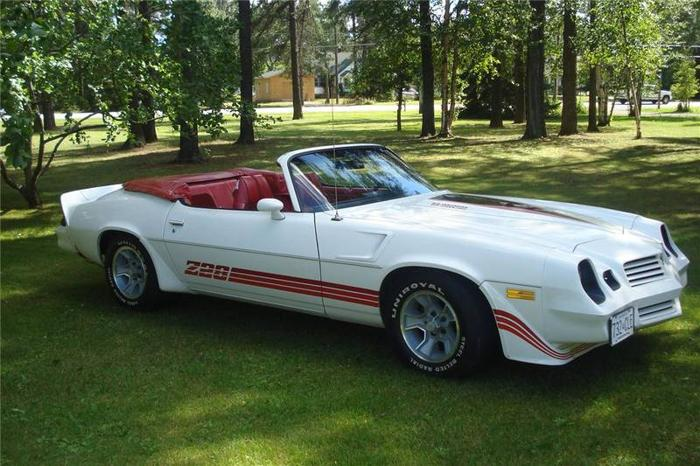 1981 Camaro Z28 For Sale In Ontario Autos Post