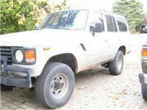 1986 Toyota Land cruiser hj60 - $8000