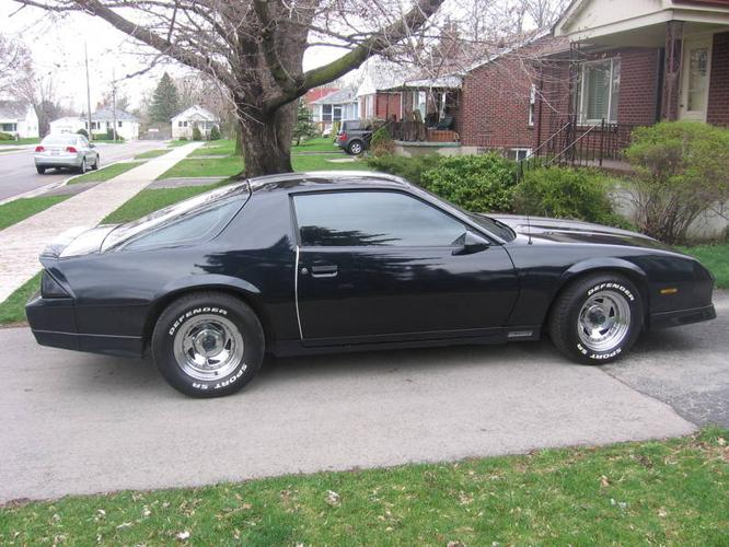 Iroc For Sale Michigan Autos Post
