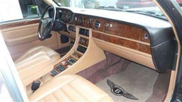 1989 Bentley Brooklands - $24999