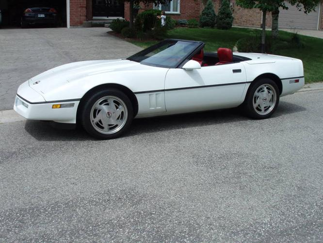 1989 corvette convertible for sale. Cars Review. Best American Auto & Cars Review