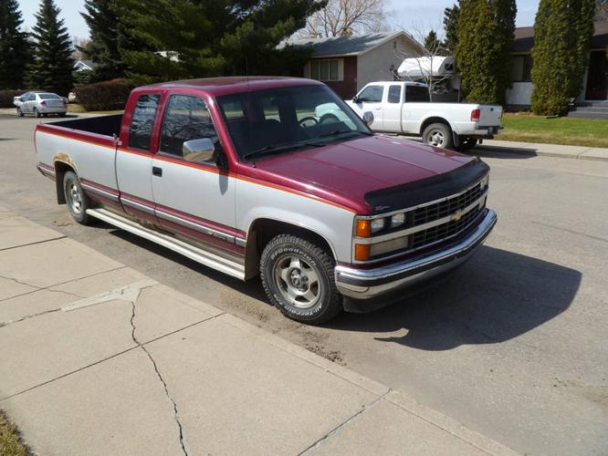 1989 chevy truck for sale autos post