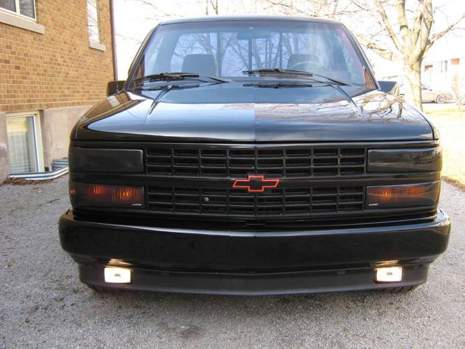 Parts for 1990 silverado 454 ss on ebay autos post