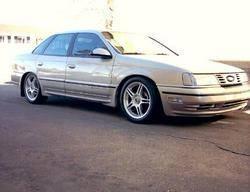 1990 Ford taurus SHO - $4700