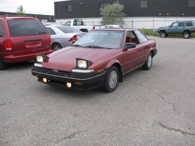 1990 corolla sr5