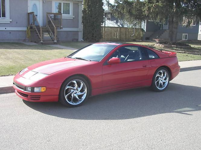 1991 nissan 300zx twin turbo coupe for sale in swift current saskatchewan all cars in. Black Bedroom Furniture Sets. Home Design Ideas