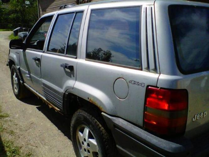 1993 Jeep Grand Cherokee (for parts or mechanics special)