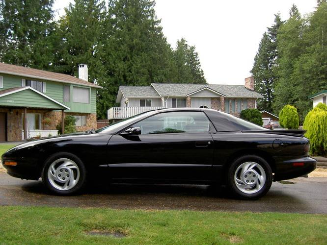 1994 Pontiac Trans Am Coupe For Sale In Langley British Columbia All Cars In Canada Com