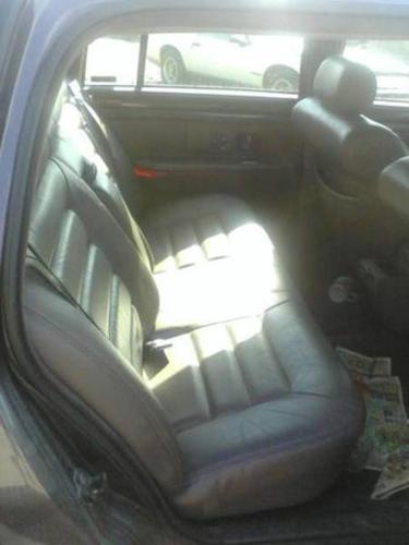 1995 Cadillac CTS LX