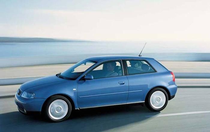 1996 Audi A3 Hatchback for sale in Edmonton, Alberta | All ...
