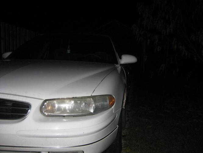 1997 Buick Regal ls Sedan