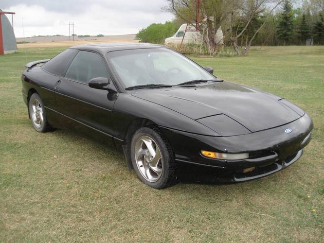 1997 ford probe for sale in meota saskatchewan all cars in. Black Bedroom Furniture Sets. Home Design Ideas
