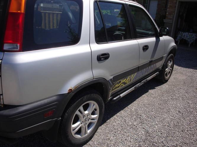 1997 honda cr v for sale in hamilton ontario all cars for 1997 honda crv window motor replacement