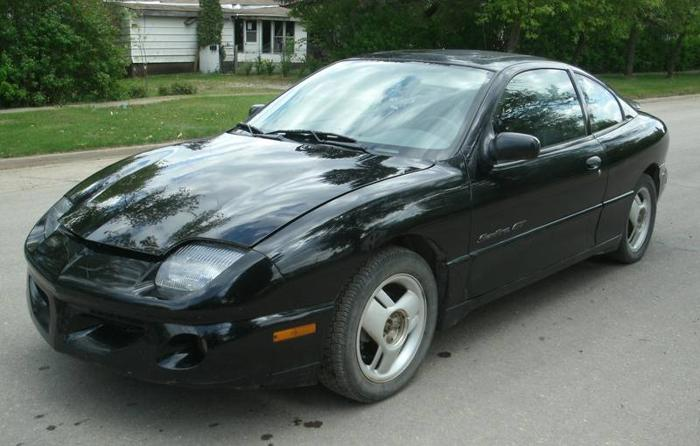 1999 pontiac sunfire gt coupe sale or trade for sale in. Black Bedroom Furniture Sets. Home Design Ideas