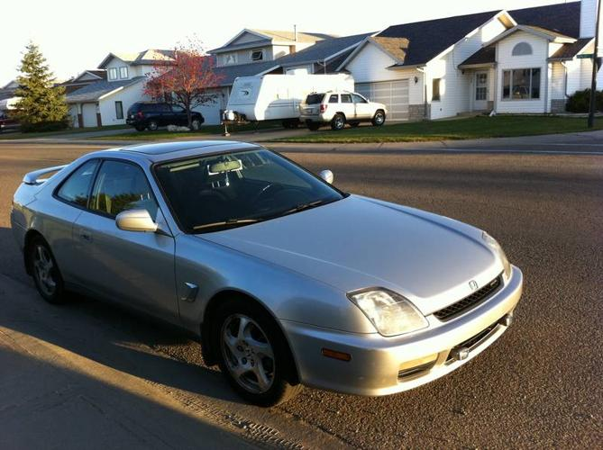 2000 honda prelude coupe for sale in hamilton ontario all cars in. Black Bedroom Furniture Sets. Home Design Ideas