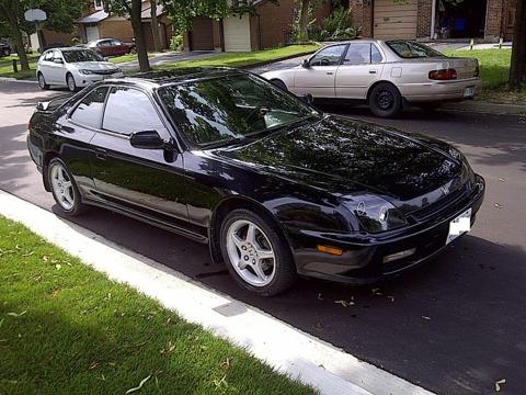 2000 honda prelude type sh for sale in toronto ontario all cars in. Black Bedroom Furniture Sets. Home Design Ideas