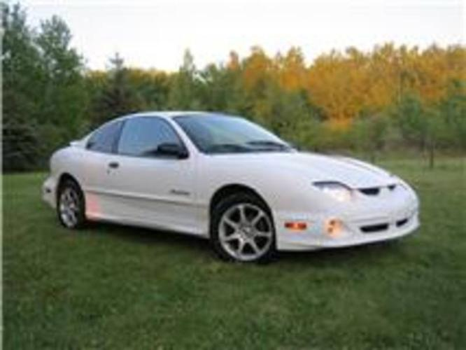 2000 pontiac sunfire coupe for sale in meadow lake. Black Bedroom Furniture Sets. Home Design Ideas