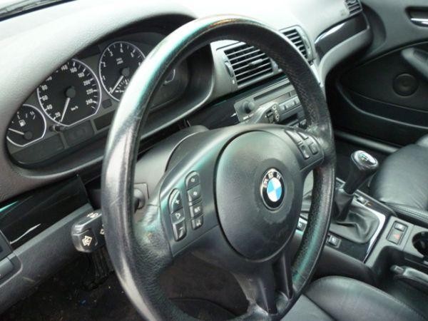 2001 BMW 330i xi AWD/SPORT PACK/5 SPEED MANUAL - $10995