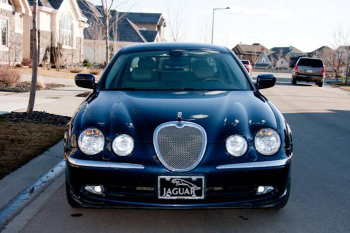 2001 jaguar s type 4 0 low km for sale in edmonton alberta all cars in. Black Bedroom Furniture Sets. Home Design Ideas