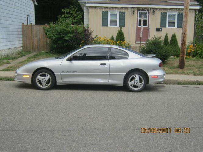 2001 pontiac sunfire gt 2 door manual for sale for sale in rh paris allcarsincanada com 2000 sunfire owner's manual 2000 pontiac sunfire manual