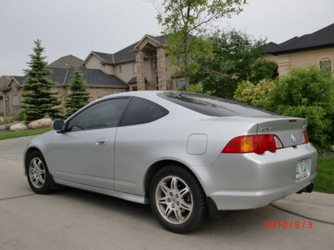 pin 2002 acura rsx coupe type s for sale in winnipeg. Black Bedroom Furniture Sets. Home Design Ideas