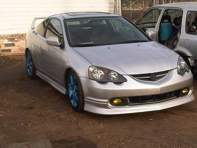 2002 acura rsx type s hatchback for sale in winnipeg. Black Bedroom Furniture Sets. Home Design Ideas