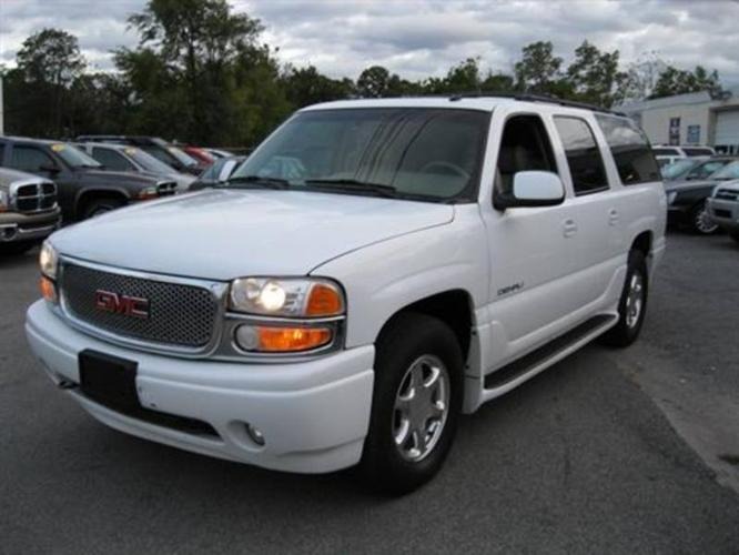 2002 gmc yukon denali xl new price for sale in barrie ontario all cars in. Black Bedroom Furniture Sets. Home Design Ideas