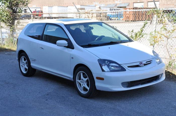 2002 honda civic sir hatchback for sale in markham for 2002 honda civic hatchback
