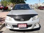 2002 Mazda Protege - $4995