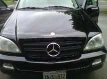 2002 Mercedes Benz for Sale - $7800