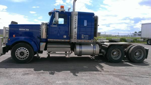 2002 Western Star For Sale - $24900