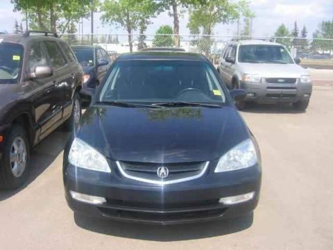 2003 Acura EL 1.7 TOURING 4AT for $9,995