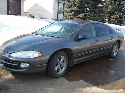 2003 Chrysler Intrepid for $3,000
