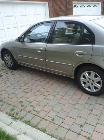 2003 Honda Civic for Sale - $5400