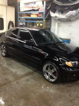2004 BMW 325i - $10500