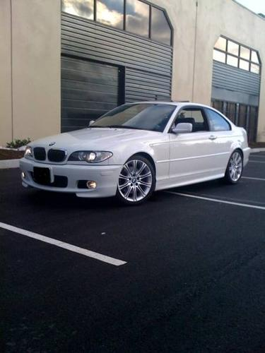 2004 Bmw 330ci Zhp With M Package Coupe For Sale In Surrey