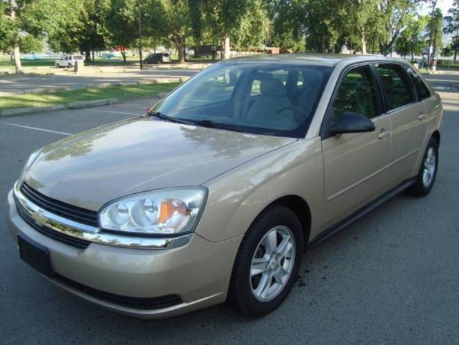 2004 chevrolet malibu maxx hatchback for sale in london. Black Bedroom Furniture Sets. Home Design Ideas