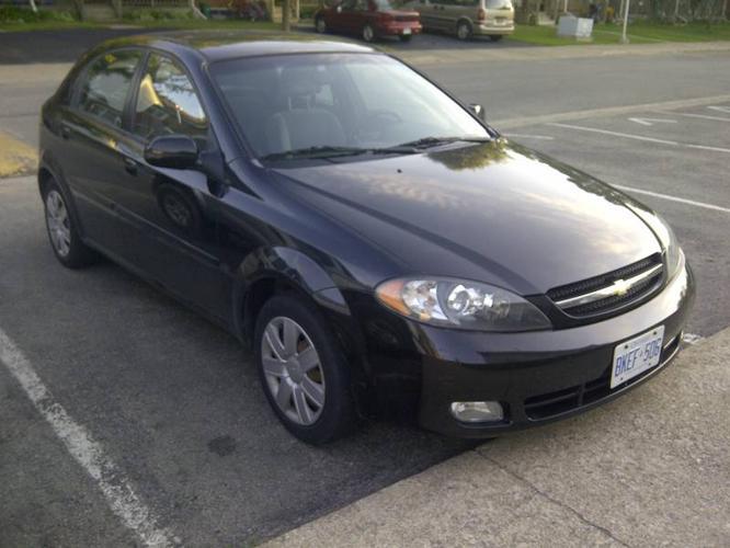 2004 Chevrolet Optra 5500 O.B.O.