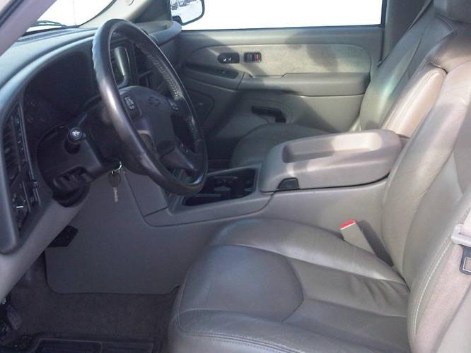 2004 Chevrolet Tahoe Z71 SUV